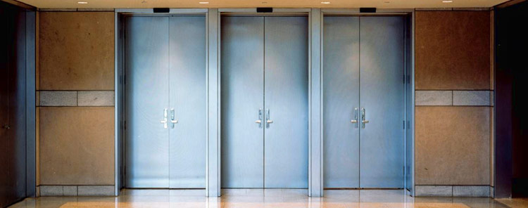 Special-Purpose Door \u0026 Frame Assemblies & Hollow Metal Doors \u0026 Frames : Next Door Company