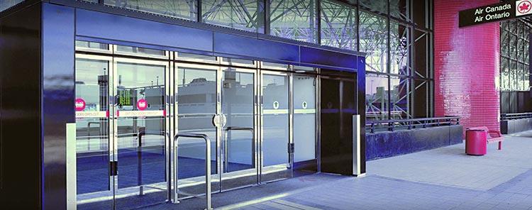 Stainless Steel Special Purpose Door U0026 Frame Assemblies