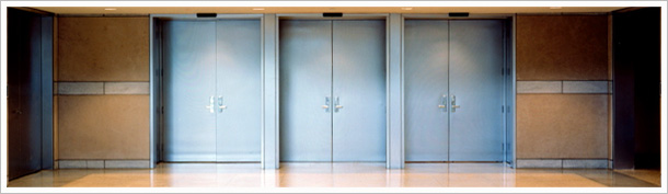 Specialty Doors & Frames  - Tull Brothers, Inc.